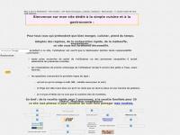 cuisinefacile66.fr