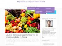 Mignardises.fr