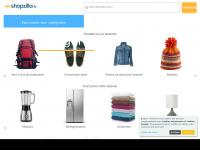 shopzilla.fr