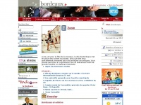 bordeaux.fr Thumbnail