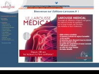 Editions-larousse.fr