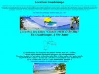 gites-guadeloupe.fr