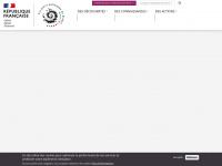 parcsnationaux.fr Thumbnail