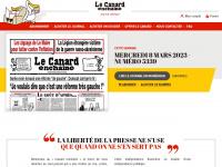 lecanardenchaine.fr