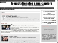 quotidiensanspapiers.free.fr