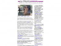 lameute.fr