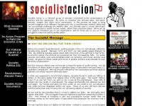 socialistaction.org