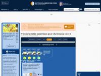 Meteo chamrousse (38410 - FR) - 1er site meteo pour Chamrousse - previsions meteo à 15 jours gratuites