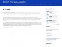 scottishpetanque.org