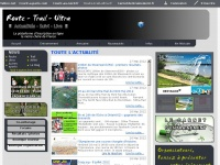 Route-trail-ultra.fr