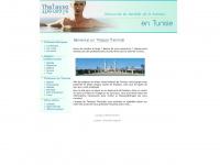 Thalasso en Tunisie : tous les séjours ou week-end de thalasso