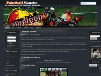paintball-manche.fr