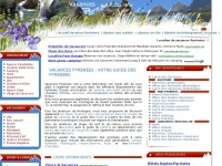 vacances-pyrenees.info