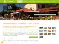 camping-le-clos-auroy.com