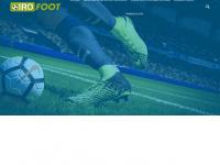 irofoot.com