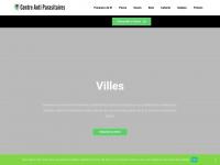 Centre-anti-parasitaires.fr