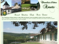 Chambresdhotes-amets.com