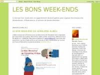 lesbonsweekends.blogspot.com