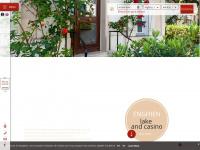 hotel-marie-louise.fr