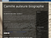 Camille-biographe.blogspot.com