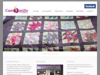 Camomille-patchwork.fr