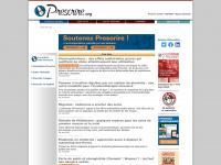 prescrire.org
