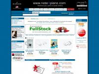 Note4piano.com