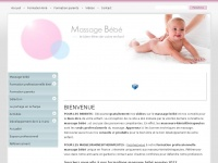 massage-bebe.net
