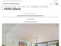 Century21alexandredumas.com