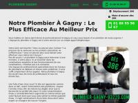 plombier-gagny-93220.com
