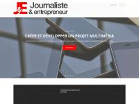 journaliste-entrepreneur.com