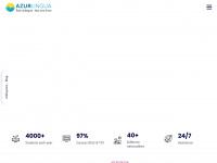 azurlingua.com