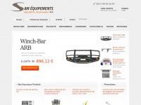 sam-equipements.com