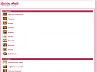 cuisine-arabe.com