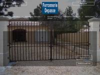 Ferronnerie-depasse.fr