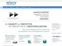 wany-engineering.com
