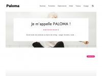 palomafashionblog.com
