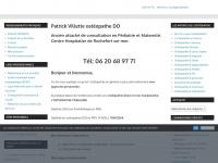 Osteopathe-larochelle.fr