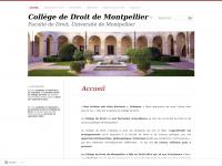 Collegededroit-montpellier.org