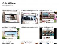 Cdugateau.fr