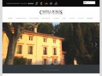 Castelldebles.fr