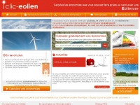 Clic-eolien.fr