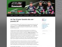 budracing-team.com