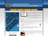 Amicale-foyers-marine.org