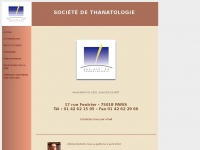 mort-thanatologie-france.com
