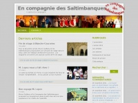 encompagniedessaltimbanques.fr