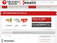 information-mutuelle.com