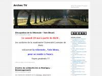 archestv.fr
