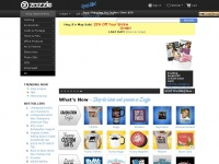 zazzle.com Thumbnail