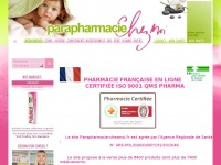 parapharmacie-chezmoi.fr